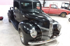 1952 Ford F100 After All-in-One Paint Correction